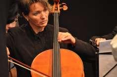 Eröffnung des Volksmusikfestivals 2014 in Altdorf